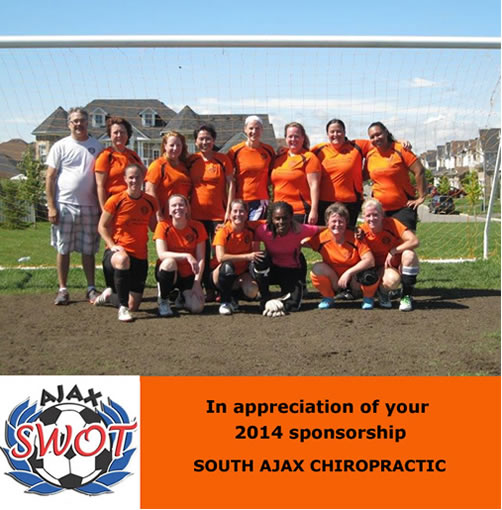 SOUTH AJAX CHIROPRACTIC